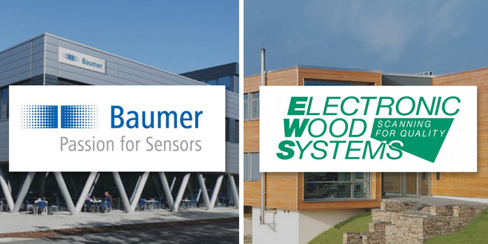Since January 2019 Baumer Inspection GmbH is represented in the USA, Canada and Mexico by EWS North America LLC
