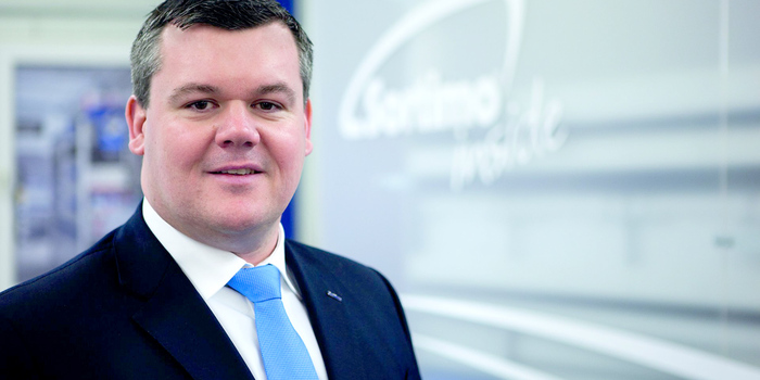 "Oliver Baier leitet neuen Bereich ""Business Solutions"""